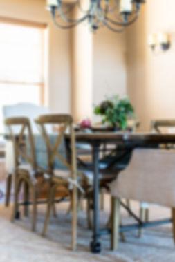 richmond interior design