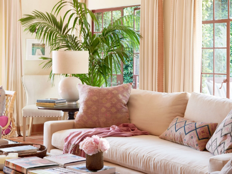 12 Reasons Every 50+ Woman Deserves an Interior Designer