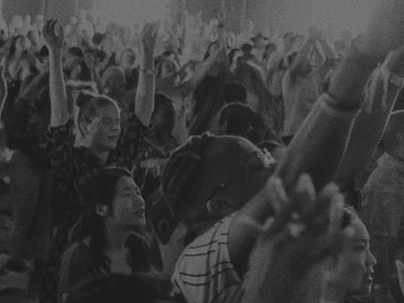 David's Tent  - 72 Hours of Worship