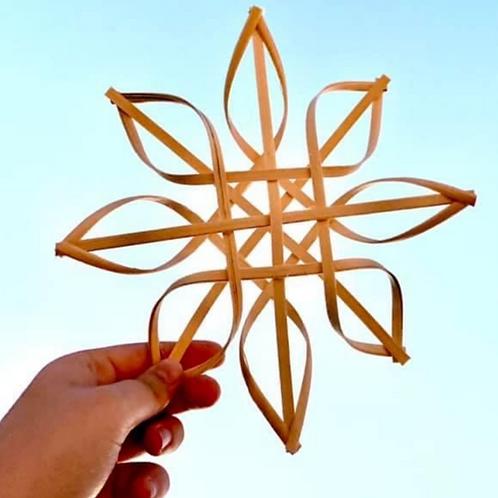 Small Advent Star