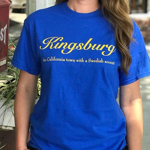 Kingsburg T-Shirt