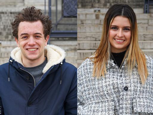 Humans of EM - Les délégués de Première année