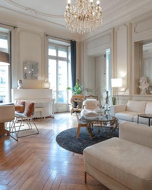 109 Immobilier Apppartement Lyon 6 (4 su