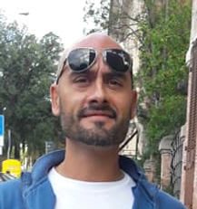 Francesco Fenza