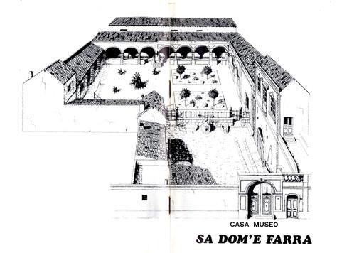Casa Museo Sa Dom'e Farra