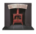 Clear Brick arch black hearth.png