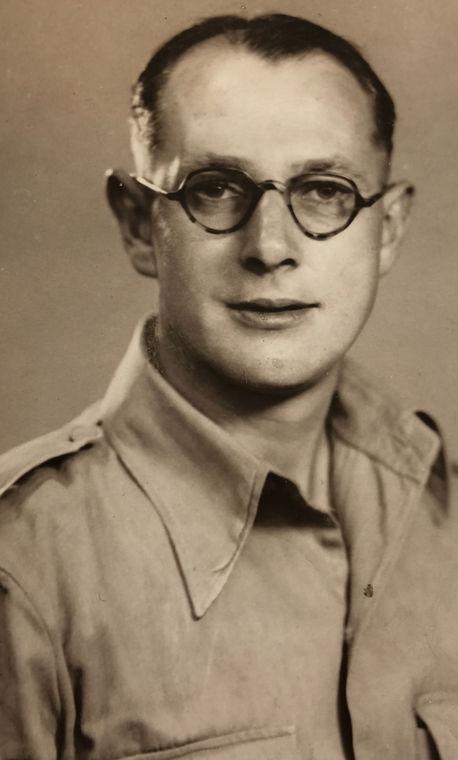 Harry Smeaton
