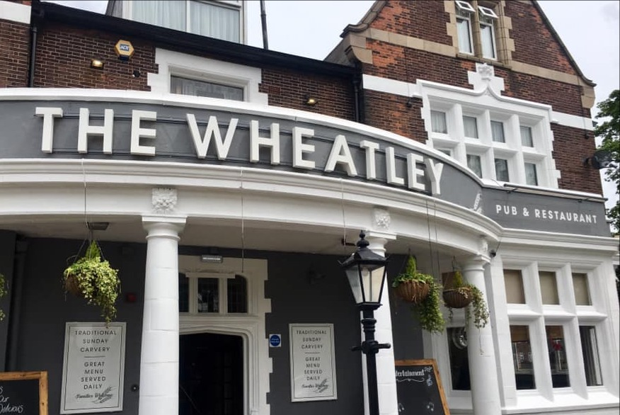 The Wheatley