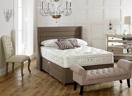 most luxurious beds
