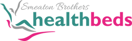 The Smeaton Brothers and Healthbeds joint Logo