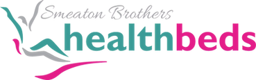 The Smeaton Brothers and Healthbeds Logo