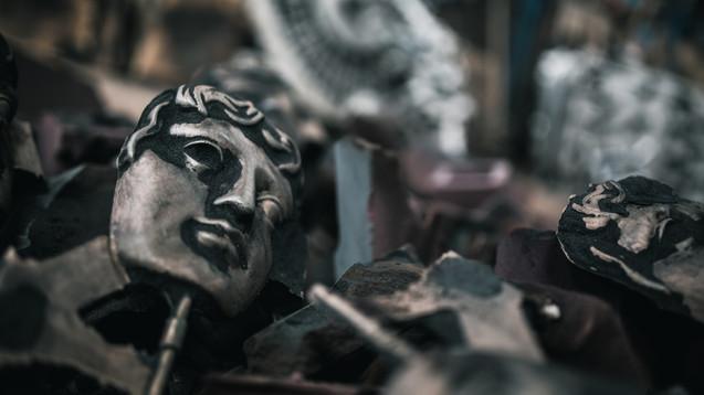 BAFTA - Cinematic Trailer BTS