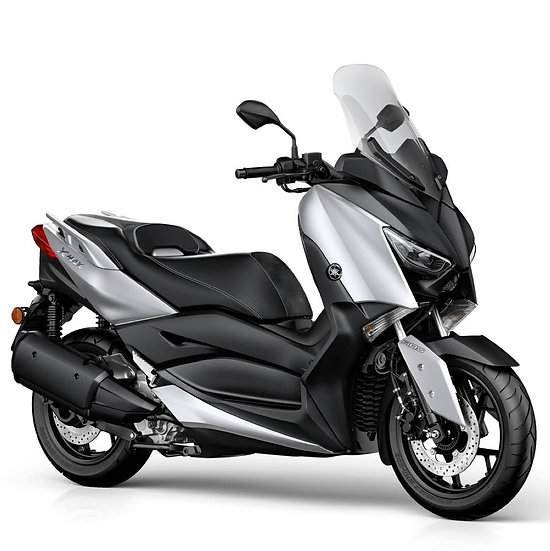 X-MAX ABS TCS