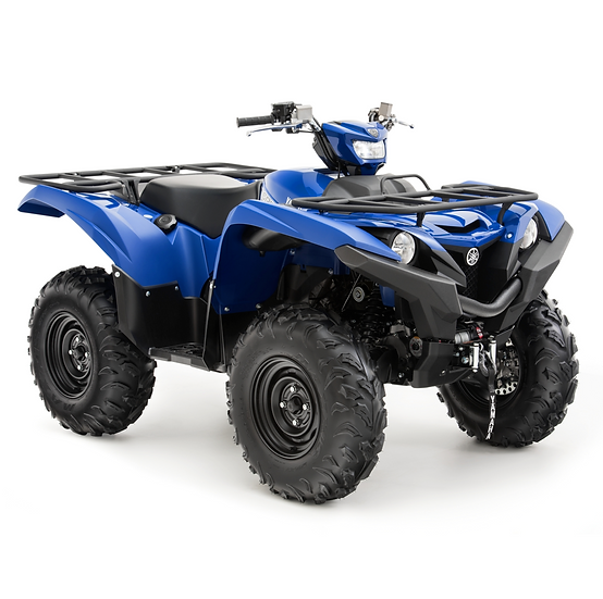 Grizzly 700 EPS 4x4