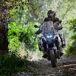 Moto Benelli TRK 502 costa rica genesis