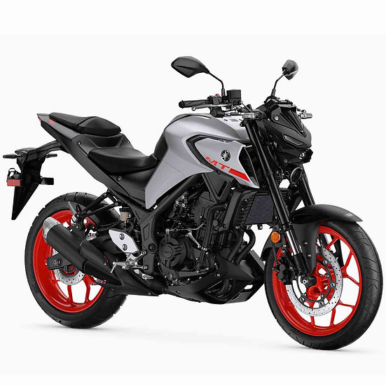 MT-03 ABS 2020