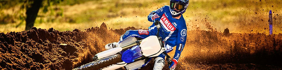 yamaha motos costa rica motocross enduro