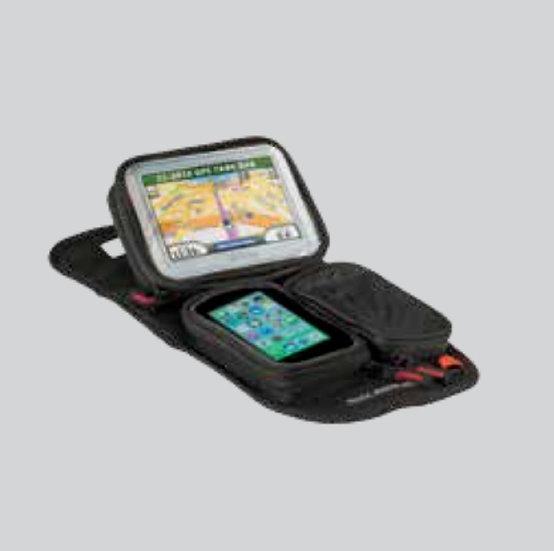 GPS Journey por Nelson-Rigg®