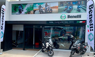 Motos Benelli Keeway Haojue Genesis Cost