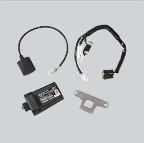 Kit de Unidad de Control de Comunicación (CCU)