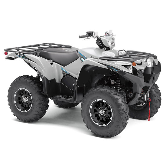 Grizzly 700 SE EPS 4x4