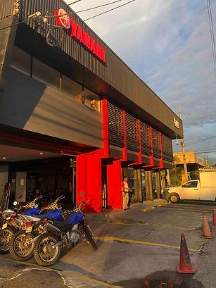 Yamaha Costa Rica Motos Motores Fuera de