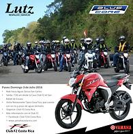Club Yamaha FZ