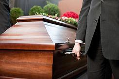 Agent / Porteur funéraire pompes funèbres Le Papillon
