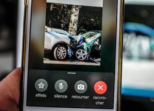 Grâce à la vidéo sur votre smartphone, le SAMU  va pouvoir mieux évaluer l'urgence d'un appel