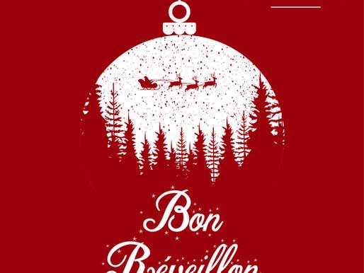 Groupe Loudane : BON RÉVEILLON