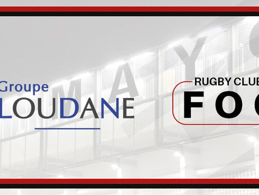 Groupe Loudane : Focus RCT