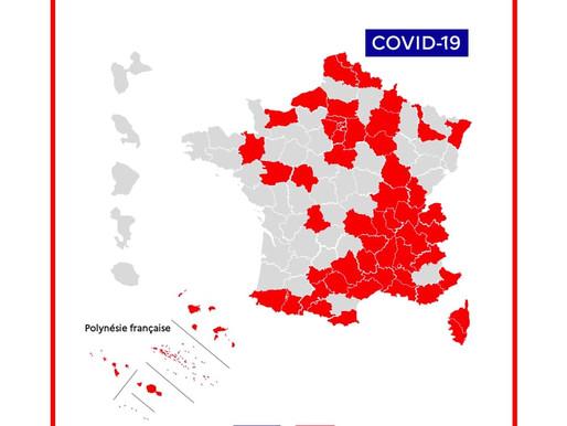 Groupe Loudane : covid-19