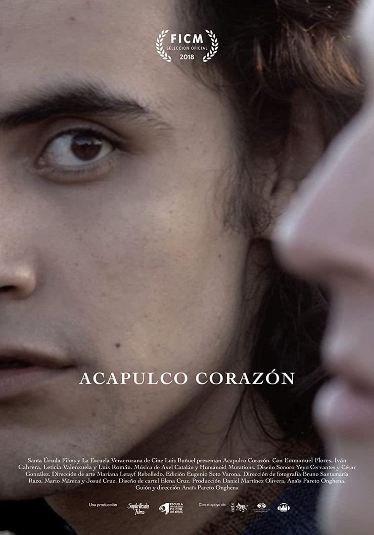 Acapulco Corazón