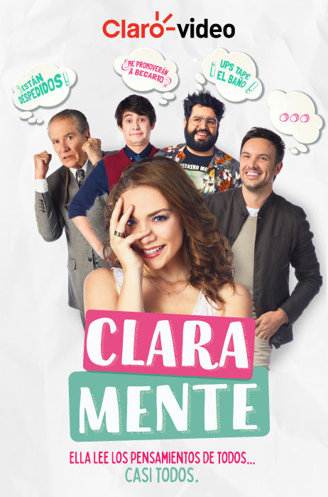 ClaraMente