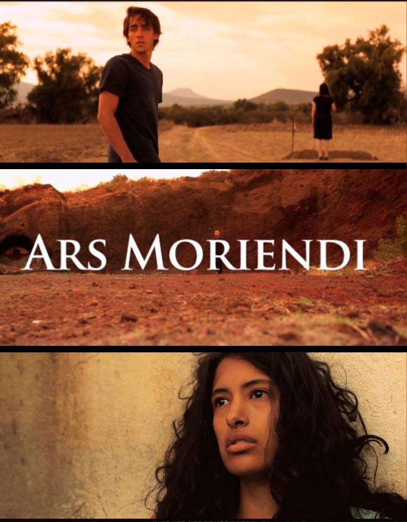 Ars Morendi