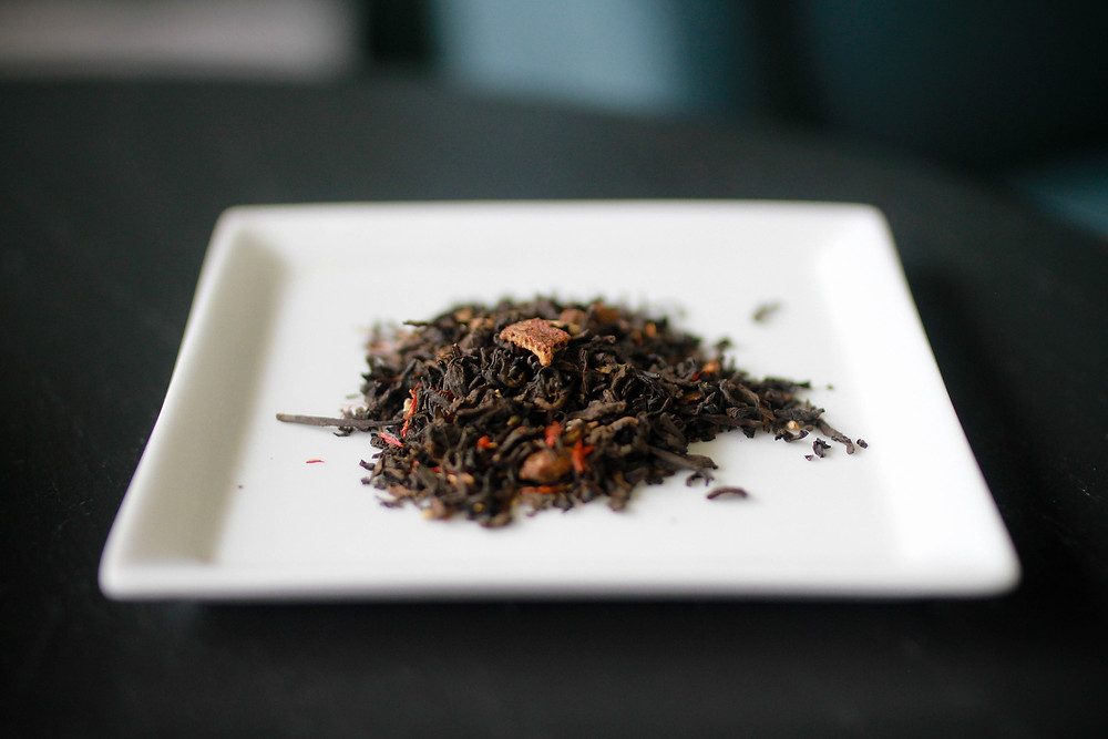 Best teas for rainy day