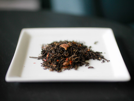 Top 6 Teas for a Rainy Day