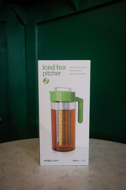 Cold Brew Filter Pitcher