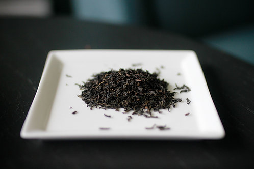 Maple Creme Oolong