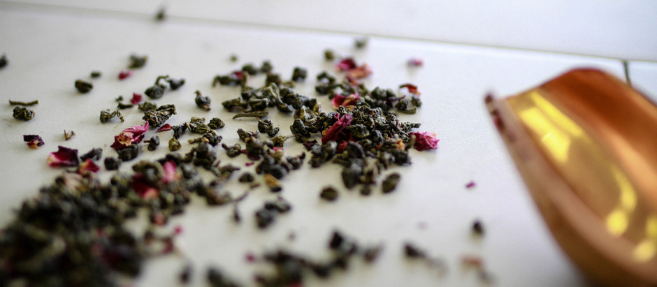 Why Loose Leaf? 4 Reasons It's Better