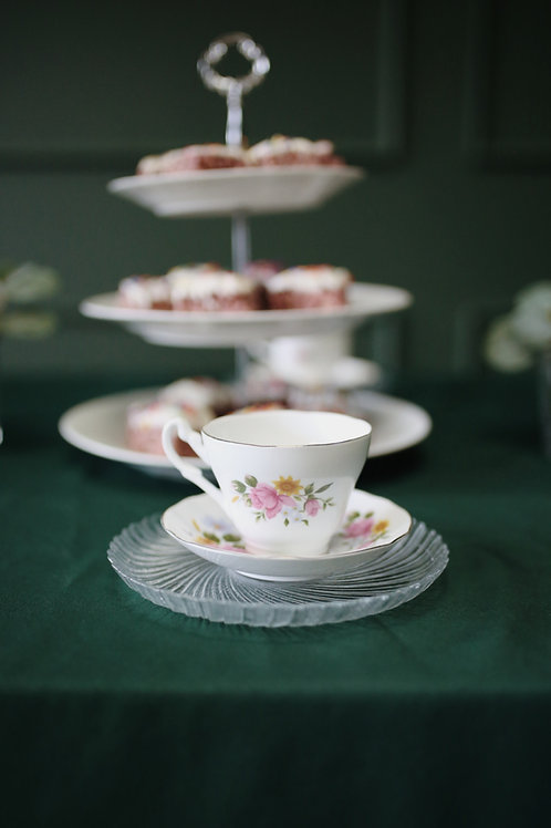 Event Rental | Tea For Two