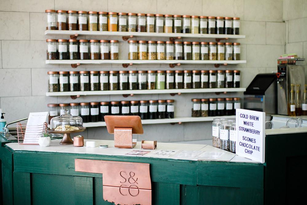 tea house stillwater ok, tea room oklahoma, teashop oklahoma