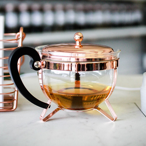 Event Add-On | Teapot