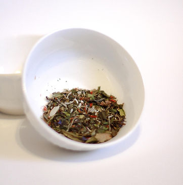 Loose leaf tea Stillwater OK