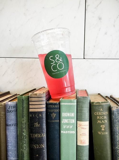 Order Drinks Online
