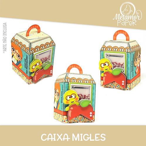Caixa Migles