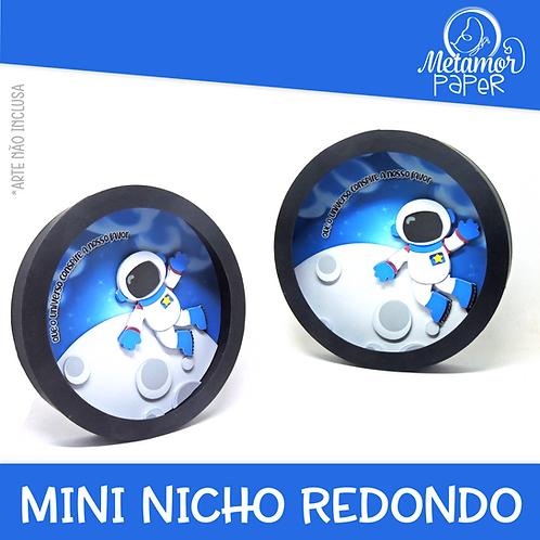 Mini Nicho Redondo