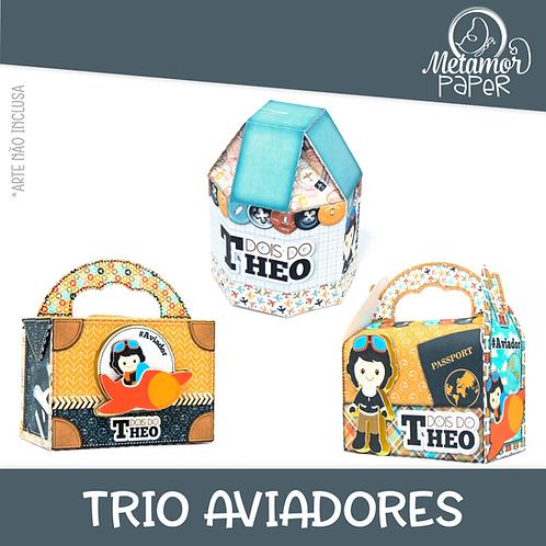 Trio Aviadores