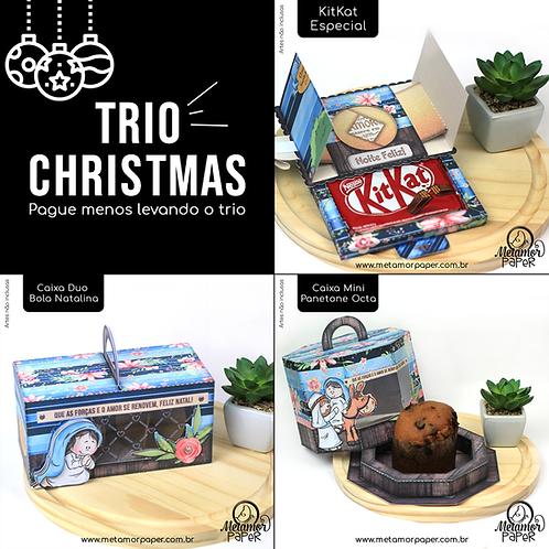 Trio Christmas
