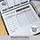 Thumbnail: #HappyHourComADay Planner semanal 14,8x14,8cm Universo Permanente.